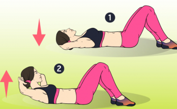exercitii simple pentru slabit